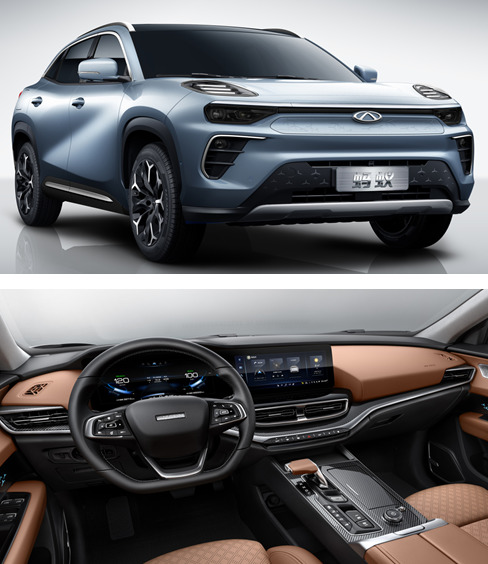 China's largest exporter of vehicles, with an international client base of close to 10 million owners, recently committed to a comprehensive drivetrain plan that includes all current and future forms of propulsion. This includes petrol- and diesel-powered vehicles, hybrid (HEV) and plug-in hybrid vehicles (PHEV), electric (EV) and range-extended electric vehicles (REEV) and fuel-cell driven electric vehicles (FCEV).